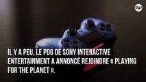 La PS5 consommera moins d'énergie en veille que la PS4