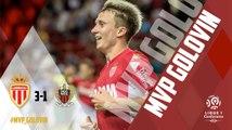 Golovin, MVP du derby