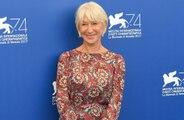 Dame Helen Mirren happy TV taboos are breaking