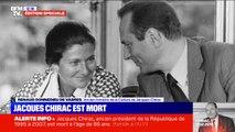 """""""Il est dans mon cœur, il est dans le cœur de tous les Français"""": L'émotion de Renaud Donnedieu de Vabres, ancien ministre de la culture de Jacques Chirac"""