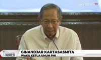 PMI Bantah Ambulance Miliknya Terlibat Demo