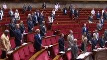Mort de Chirac : une minute de silence à l'Assemblée nationale