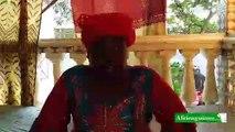 Mme Fatou Bangoura: '' Pourquoi j'ai quitté l'opposition? ''