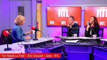 """Ariane Massenet : """"J'aurais beaucoup aimé présenter """"L'amour est dans le pré"""" !"""""""