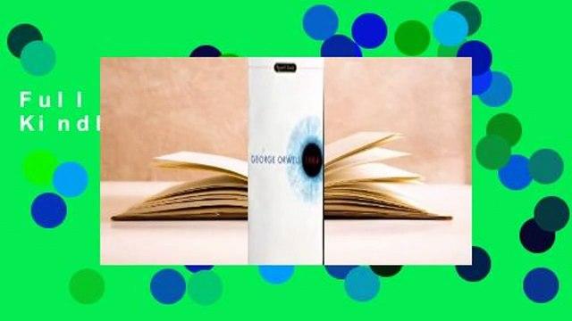 Full E-book 1984  For Kindle
