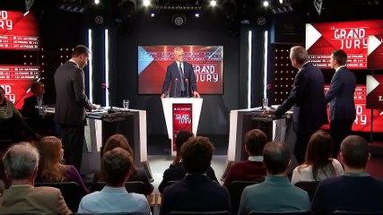 Bruno Le Maire - RTL & LCI dimanche 29 septembre 2019