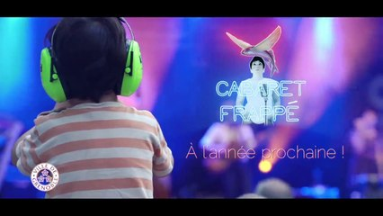 Aftermovie - Festival Cabaret Frappé 2019