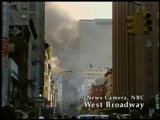 WTC 7 Collapse Compilation 2