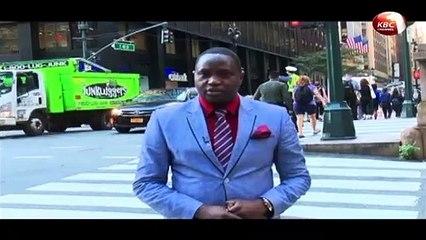 Kenya to host American Chamber of Commerce summit in November