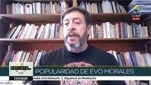 EnClave Política: Conversamos con Adolfo Mendoza