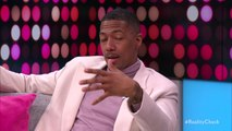 Nick Cannon on Claims He Cheated on Ex Christina Milian: 'We've All Grown and Matured'