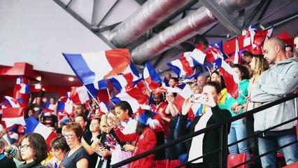 Qualifs EHF Euro 2020 #1 – France vs Turquie vu de l'intérieur