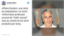 Affaire Epstein. Sony prépare une série sur le multimillionnaire soupçonné d'agressions sexuelles