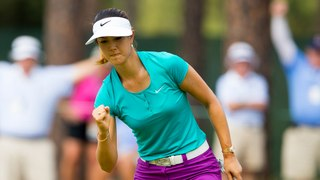 Michelle Wie: Breakthrough At Pinehurst (U.S. Open Golf Epics)