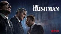 The Irishman - Bande-Annonce Officielle (VOST)