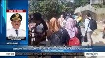 Walkot: 2 Orang Meninggal Akibat Gempa di Ambon