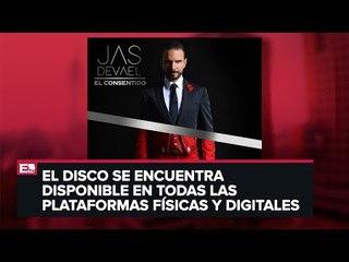 Jas Devael presenta su disco 'Diosidencias'
