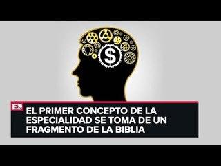 Samuel Montañez habla sobre psicología del dinero