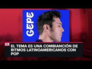 Gepe presenta su sencillo 'Prisionero'