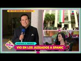 ¡Gustavo Adolfo Infante habla de su enfrentamiento con Gaby Spanic! | De Primera Mano