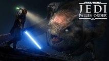 """Star Wars Jedi: Fallen Order – Trailer """"La missione di Cal"""""""