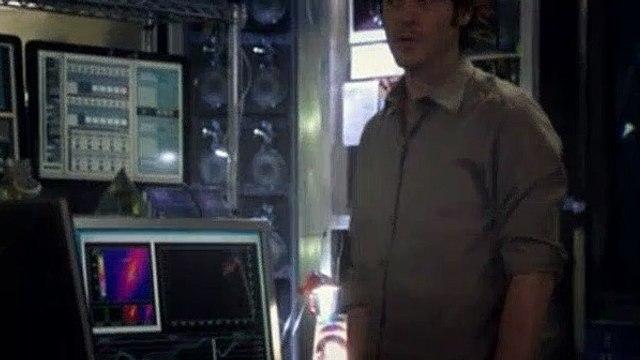 Lie To Me Season 2 Episode 18 - Headlock