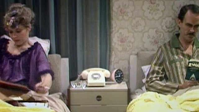 Fawlty Towers Season 1 Episode 3 - The Wedding Party