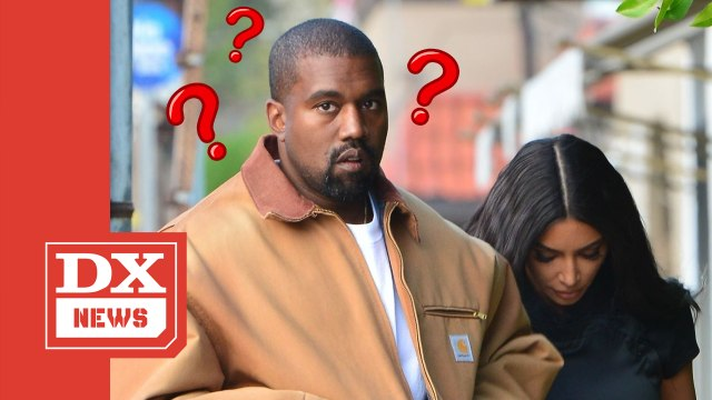 """Confusion Looms Around Release Date For Kanye West's """"Jesus Is King"""" Album"""