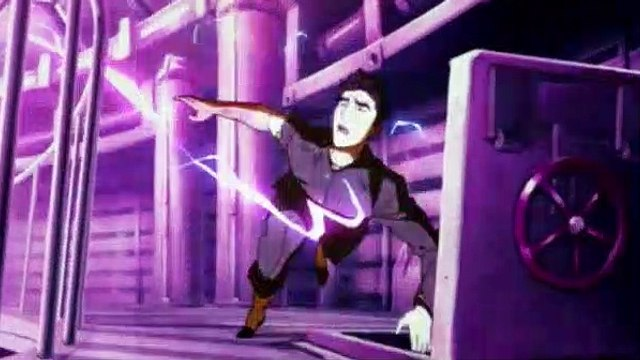 Avatar The Legend of Korra Season 4 Episode 13 The Last Stand