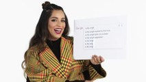 Lilly Singh Answers the Web's Most Searched Questions