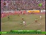 الشوط الأول  مباراة مصر و الكاميرون 0-0  نهائي كأس افريقيا 1986