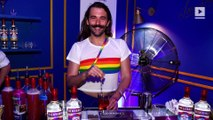Jonathan Van Ness Endorses Elizabeth Warren for President