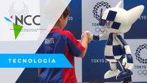 Un ejército de robots animará los Juegos Olímpicos de Tokio 2020