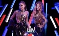 Jennifer Lopez and Shakira to Perform at 2020 Super Bowl