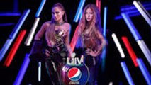 Jennifer Lopez & Shakira  Set to Co-Headline Super Bowl 2020 Halftime Show | Billboard News