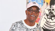 Samuel L. Jackson's Voice To Be Added To Alexa Devices