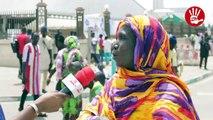 Massalikoul Jinane - Témoignages émouvants des fervents mourides sur la grande mosquée
