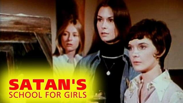 Satan's School for Girls (1973) Spanish Dubbed