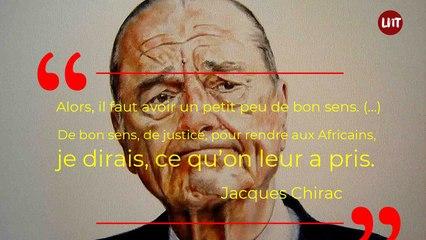 5 choses à savoir sur Chirac