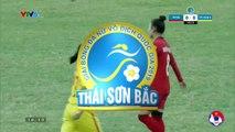 Highlights | Phong Phú Hà Nam - TP. HCM 2 | Chiến thắng không đơn giản | VFF Channel