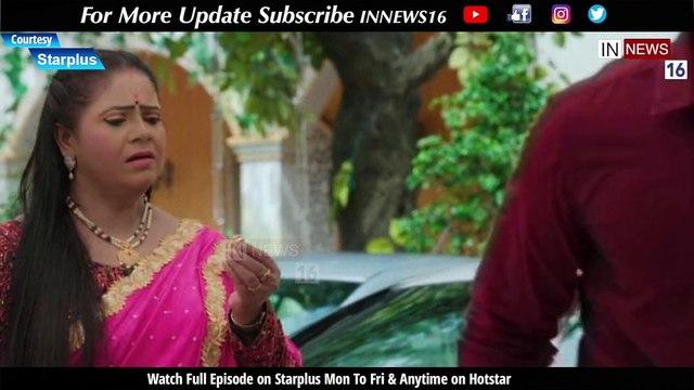 Today Full Epsiode || Yeh Rishtey Hain Pyaar Ke || 27 September