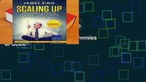About For Books  Scaling Up - Beginner s Guide To Scaling Your Business: Economies of Scale -