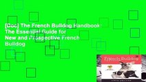 [Doc] The French Bulldog Handbook: The Essential Guide for New and Prospective French Bulldog