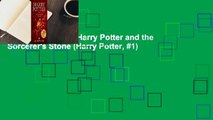 [MOST WISHED]  Harry Potter and the Sorcerer's Stone (Harry Potter, #1)