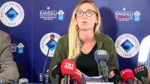 Kandilli'den açıklama: Tekirdağ ve İstanbul için önemli bir test oldu