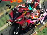 Montage photos motos