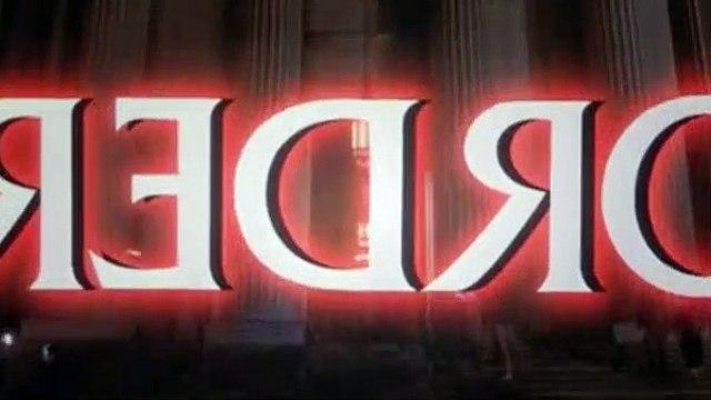 Law & Order Season 8 Episode 24 Monster