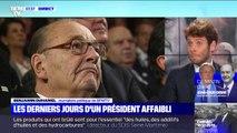 Ce que l'on sait des derniers jours de vie de Jacques Chirac