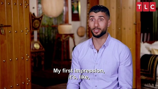 Aladin Meets Laura's Son | 90 Day Fiancé: The Other Way