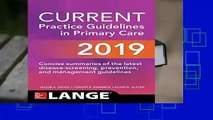 [FREE] CURRENT Practice Guidelines in Primary Care 2019